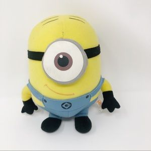 Toy Factory Despicable Me Minion 2014